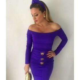 Vestido Vilma Libélulas