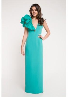 Vestido Pastora